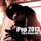 iPop Mix 2012/2013