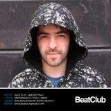 BeatClub By Alex ElVíl @ BeatLounge Radio (# 37)