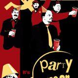 SCHNAUZ - it's party time (Live | 2008)
