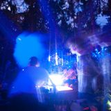Jennis Danssen @ Party Somewhere In The Woods 17-7-2014.  Part One Midnight