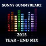 DjSonnyGuMMyBeArZ Year-End Mix 2015
