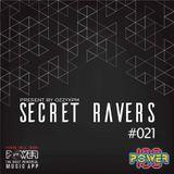 OzzyXPM - Secret Ravers 021 (Power FM)