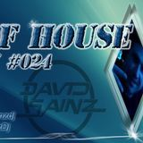 Sons of House RadioShow #024 by David Sainz