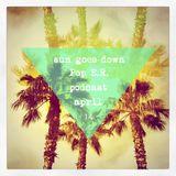 Pop E.R : Sun Goes Down (PodCast.April.2014 )