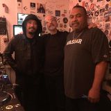 7th Heaven with Joey Llanos and Douglas Sherman @ The Lot Radio 01-18-2020