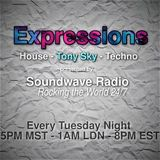 Expressions 30 live on Soundwave Radio 92.3FM