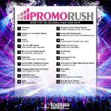 PROMO RUSH Radio T 20  4-23-14
