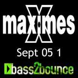 Maxims September 05