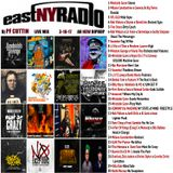 East New York Radio 03-16-17 PF CUTTIN All NEW HIPHOP