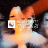 Julia Holter - 27th November 2014
