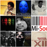 Instant Vintage on Mi-Soul Tuesday March 17th 2015