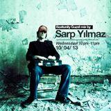 BeatUnity Radio Show Guest mix by SarpYilmaz. Dinamo FM/Istanbul