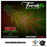 mr fresh's reggae show