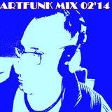 Artfunk Mix 02'14
