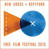 New Cross & Deptford Free Film Festival 2015