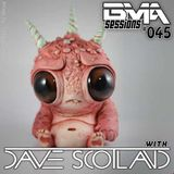 BMA Sessions 45 with Dave Scotland