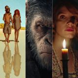 The Red Turtle, War for the Planet of the Apes and The Zookeeper's Wife - Talking Movies with Spling