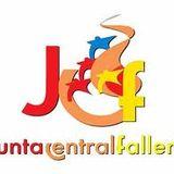 DJ Julio Valero - 1er Concurso Junta Central Fallera