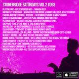 #093 StoneBridge Saturdays Vol 2