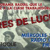 Aires de Lucha 31 - 12/11/14
