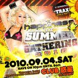 DJ WILDPARTY-Yokohama United Kingdam MIX