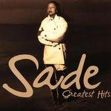 album . greatest hits - sade