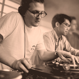 2015-07-09 - Floating Points b2b Hunee @ Worldwide Festival, Sète