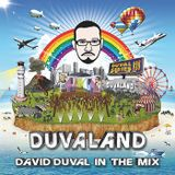 [Duval Series 025] Duvaland - David Duval in the mix