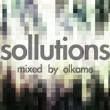 Olkame - Sollutions (dubstepticue promo-mix)