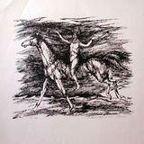 12.12.14 - Reiter im Wind