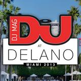 Dennis Ferrer - Miami Music Week 2013 MMW (DJ Mag Pool Party, Miami) - 20.03.2013