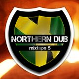 Northern Dub - Mixtape 5 - Reggae Geel 2015