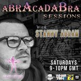 Abracadabra Sessions With Stanny Abram Sep-vol.2 (2014)