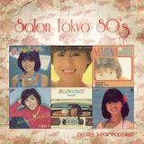 Salon Tokyo 80`s  - Ep.2