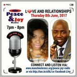 LOVE AND RELATIONSHIPS: MAKING A RELATIONSHIP WORK