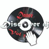 Dance vol 1 by Discover Dj