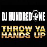 "Throw ya handz up ""New Skool Kings"""