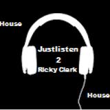 Justlisten2 Dj Ricky Clark
