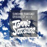 SUNSHINE FORECAST #17