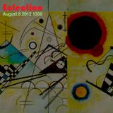 Eclectico - August 8 2012 1300