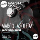 Amazone podcast 51_ Marco Asoleda