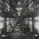 Night Train Cocktail Lounge. 09.16.19.