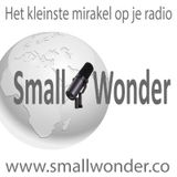 Small Wonder week 25 2014