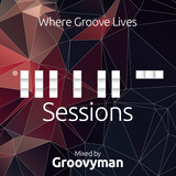 Mint Sessions: Groovyman - 06th October 2015