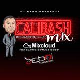 Calibash Reggaeton Mix Jan 2018 Dj Bebo