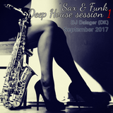 Funky Deep House with a touch of jazz. Session 1