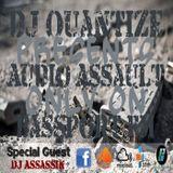 #79 BassPort FM - Sep 12th 2015 (Special Guest DJ Assassin)