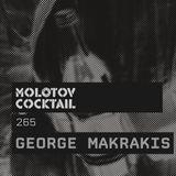 Molotov Cocktail 265 with George Makrakis