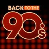 Dj Toi - The 90s vol.1 2012