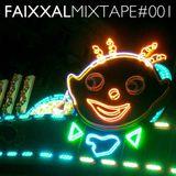 Mixtape #001